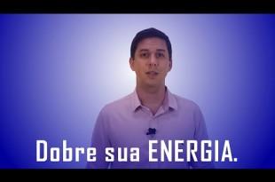 Como dobrar a sua energia   André Lima   EFT