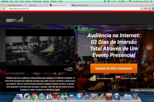 Oportunidade Valiosa Para Ter Sucesso Na Internet Com A Ajuda Individual De Maicon Rissi