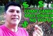 Como Ganhar Mais Dinheiro no YouTube AdSense