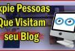 Ferramenta pra Gravar a Ação dos Visitantes do seu Blog ou Site