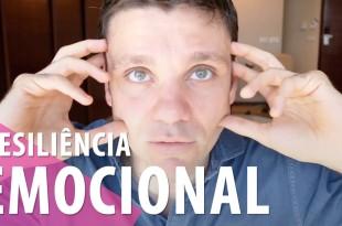 3 Maneiras de Exercitar a Resiliência Emocional   Erico Rocha   Parte 99 de 365