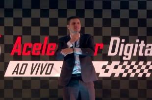Gabriel Rockenbach – Como Vender Mais com Youtube – Palestra Acelerador Digital Ao Vivo 2015