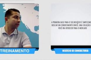 Transmissão ao vivo de Natanael Oliveira