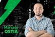 Marcelo Ostia – Fundador do Grupo Camisetas da Hora