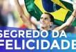 O SEGREDO DA FELICIDADE | ERICO ROCHA | PARTE 132 de 365