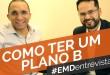 Como ter um Plano B no Mercado Digital com Conrado Adolpho e Jessé Rodrigues – #EMDentrevista