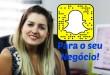 Como Usar Snapchat Para o Seu Negócio? DICAS – Karyne Otto