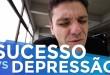 EMPREENDEDORISMO: 3 MANEIRAS DE EVITAR A DEPRESSÃO DO EMPREENDEDOR | PARTE 181 DE 365