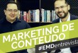 Marketing De Conteúdo Com Rafael Rez e Jessé Rodrigues | Escola do Marketing Digital