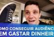 MARKETING DIGITAL: COMO CONSEGUIR AUDIÊNCIA SEM GASTAR DINHEIRO |EMPREENDEDORISMO| PARTE 176 DE 365