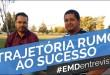 A Trajetória de Wesley Barbosa Rumo ao Sucesso no Mercado Digital | #EMDentrevista