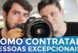 COMO CONTRATAR PESSOAS EXCEPCIONAIS | EMPREENDEDORISMO | PARTE 203 DE 365