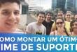 COMO MONTAR UM ÓTIMO TIME DE SUPORTE | EMPREENDEDORISMO | PARTE 211 DE 365