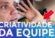 EMPREENDEDORISMO: UMA MANEIRA EFICAZ DE APRIMORAR A CRIATIVIDADE DA SUA EQUIPE | PARTE 195 DE 365