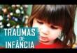 Como os Traumas de Infância Interferem no Adulto que Você é | André Lima | EFT