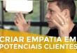 1 TÉCNICA PARA CRIAR EMPATIA EM POTENCIAIS CLIENTES |  MARKETING DIGITAL | PARTE 271 DE 365