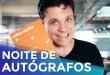 Noite de Autógrafos Comigo   Erico Rocha   Sacadas de Empreendedor