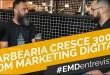 Barbearia cresce 300% com Marketing Digital | #EMDentrevista