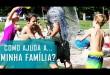 Como Ajudar Pessoas da Sua Família a Se Transformarem | André Lima | EFT