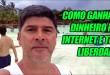 Como Ganhar Dinheiro na Internet e ter Liberdade – Dica Para ter um Negócio Online