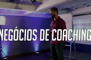 Negócios de Coaching   Construa negócios e expanda sua mensagem   Rio de Janeiro #VLOGME 17 📺