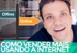 COMO VENDER MAIS NA INTERNET, O PRIMEIRO PASSO  |  MARKETING DIGITAL  | PARTE 340 DE 365