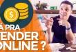 É POSSIVEL VENDER QUALQUER COISA NA INTERNET? | MARKETING DIGITAL | PARTE 355 DE 365