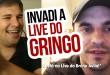 Invadindo a Live de um GRINGO! – INVASÃO YOUTUBER