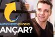QUANTOS LANÇAMENTOS VOCÊ DEVE FAZER POR ANO? | MARKETING DIGITAL | PARTE 348 DE 365