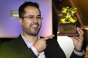 2º Prêmio ABRADi-SP Profissional Digital 2017