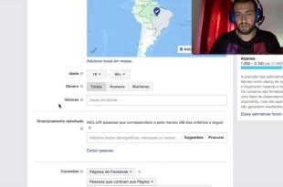 Facebook: Como fazer anúncios para os fãs da sua página