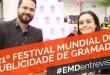 21º Festival Mundial de Publicidade de Gramado | #EMDEntrevista