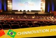 Insights do Chinnovation 2017