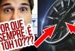 Por que SEMPRE É 10h10 NOS ANÚNCIOS DE RELÓGIOS?!