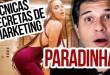 SEGREDOS OCULTOS no clipe PARADINHA de ANITTA!