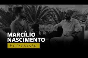 COMO FAZER O DINHEIRO TRABALHAR POR VOCÊ COM MARCÍLIO NASCIMENTO | PEDRO QUINTANILHA | ME #72