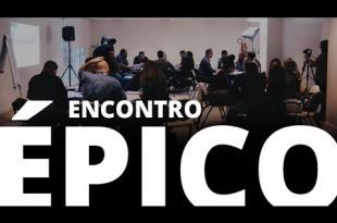 ENCONTRO ÉPICO DO MENTALIDADE MASTER | PEDRO QUINTANILHA #VLOGME 35 📺