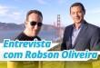 Entrevista com Robson Oliveira