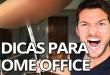 Home Office: 9 Dicas Para Ter O Home Office Perfeito