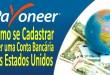 Payoneer – Como se Cadastrar e ter uma Conta Bancaria nos Estados Unidos