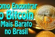 Como Encontrar o Bitcoin Mais Barato no Brasil