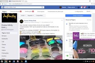Depoimento Patricia Oculos Infinity – Chatbots para Negócios