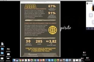 Depoimento Paula Taumeli – Chatbots para Negócios