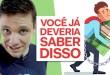O QUE TODO MUNDO DEVERIA SABER SOBRE DINHEIRO | SACADAS #3 | ERICO ROCHA