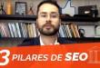 SEO: 3 Pilares Fundamentais para atrair mais clientes via Google | #EMDLive