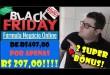 Black Friday do Fórmula Negócio Online Meus 2 Incríveis Bônus