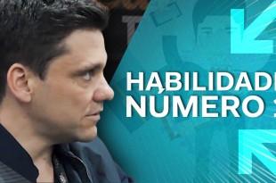 HABILIDADE NÚMERO 1 DO EMPREENDEDOR   SACADAS #47   ERICO ROCHA