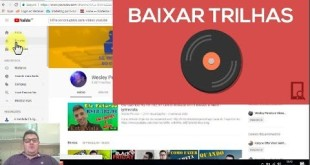 Onde Baixar Trilha Sonora GRÁTIS para Vídeos Monetizados no Youtube
