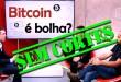 Bitcoin é Bolha? Debate no G1 Globo com Samy Dana (Sem Cortes)