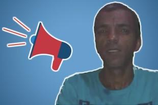 Depoimento De Marcos Pedro Sobre Maicon Rissi | O Pedreiro Que Ganha Dinheiro Na Internet